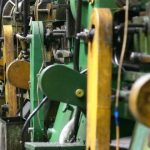 Povećanje industrijske proizvodnje za 1,5 odsto