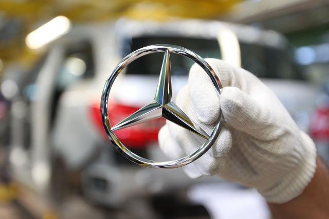 """""""Daimler"""" u gubitku poslije deset godina"""