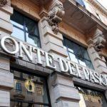 EU odobrila pomoć od 5,4 milijardi evra za italijansku banku Monte dei Paschi