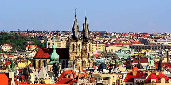 Češkoj potrebno 140.000 radnika