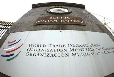 Rusija dobila spor protiv Ukrajine pred STO