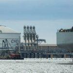 U Litvaniju stigla prva isporuka američkog gasa