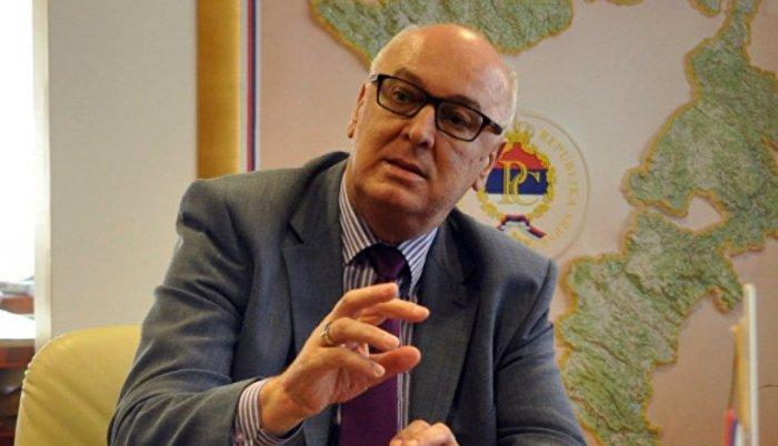 Gluhaković: Njemačko tržište dobra prilika za Srpsku