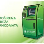 Sberbank Banjaluka proširila mrežu bankomata