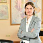 Brnabić: Fiskalna godina završena je sa primarnim viškom