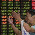 Azijske berze pale četvrti dan zaredom