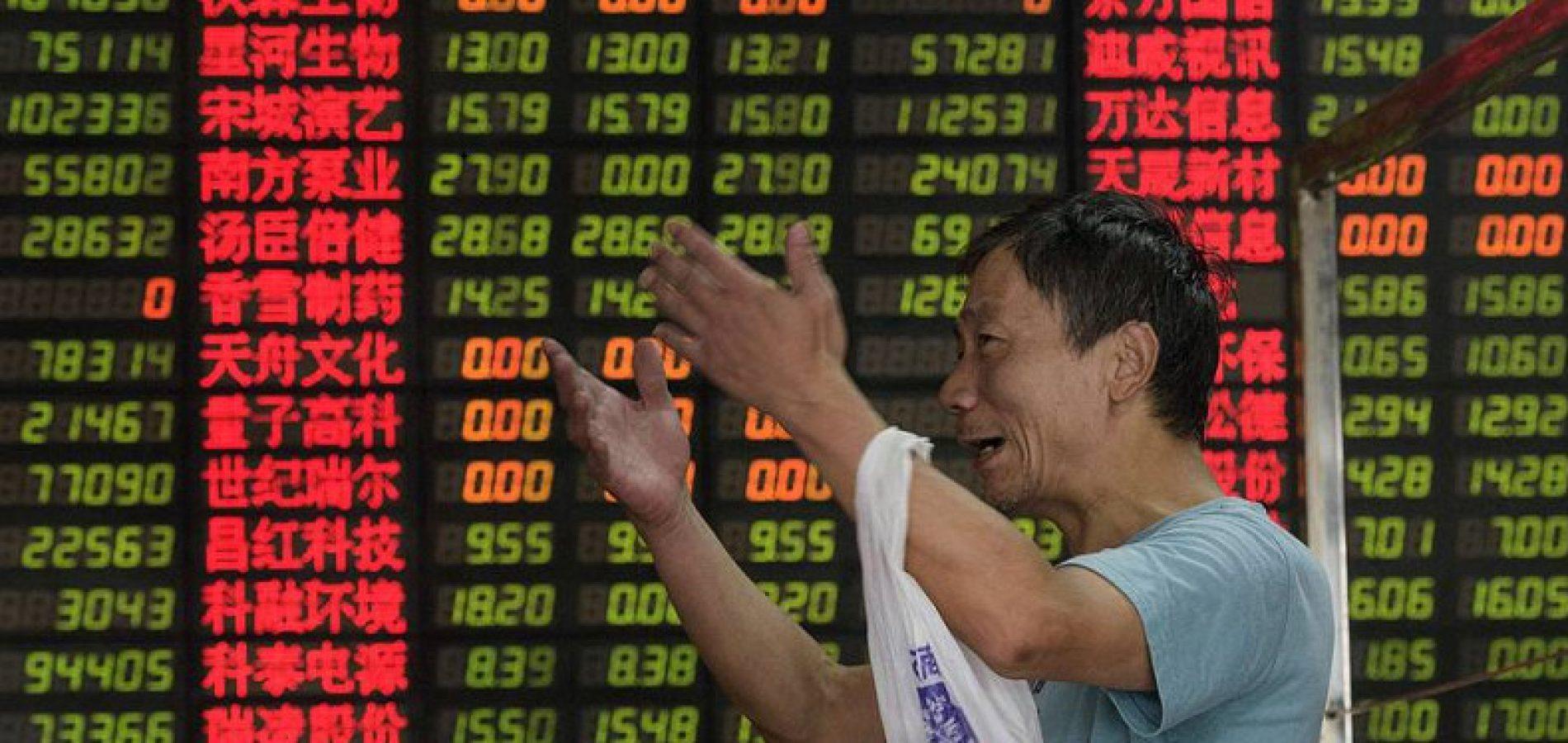 Azijske berze: Blagi dobitci na berzama, turska lira opet slabi