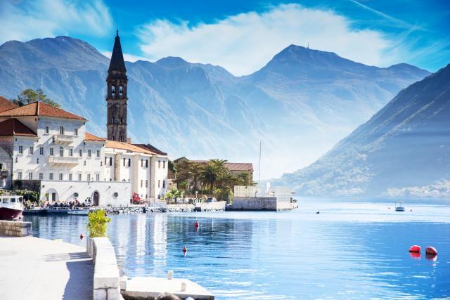 Milion noćenja turista u avgustu u Crnoj Gori