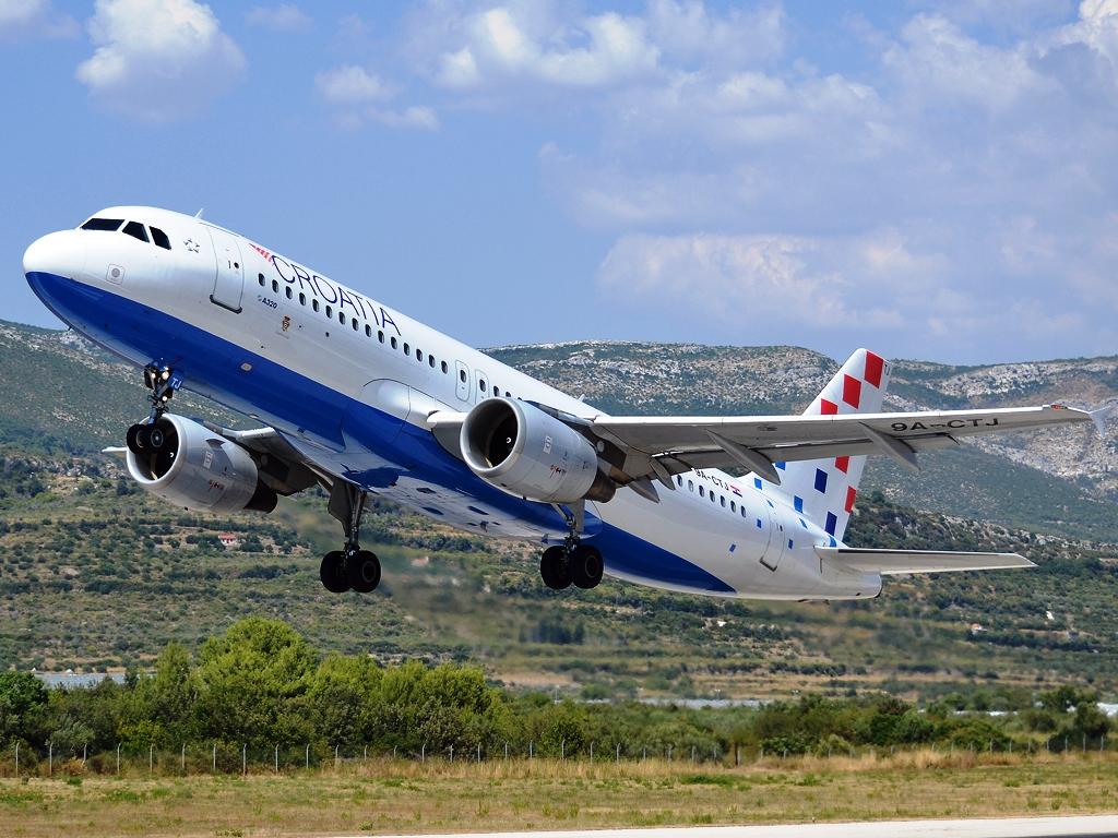 Croatia Airlinesu prijeti stečaj?