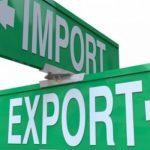 Rast izvoza i uvoza u drugom kvartalu