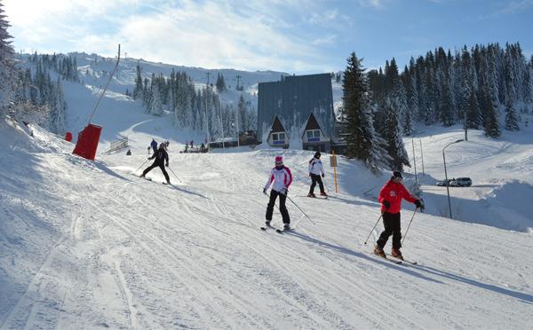 Broj skijaša na Jahorini porastao za 225 odsto