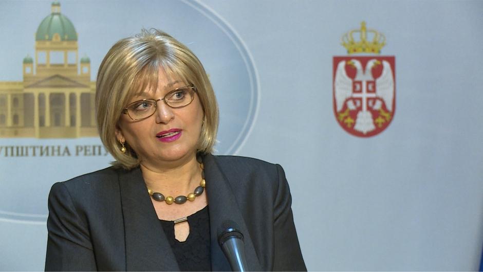 Tabaković: Dinar jak, kurs ostaje stabilan