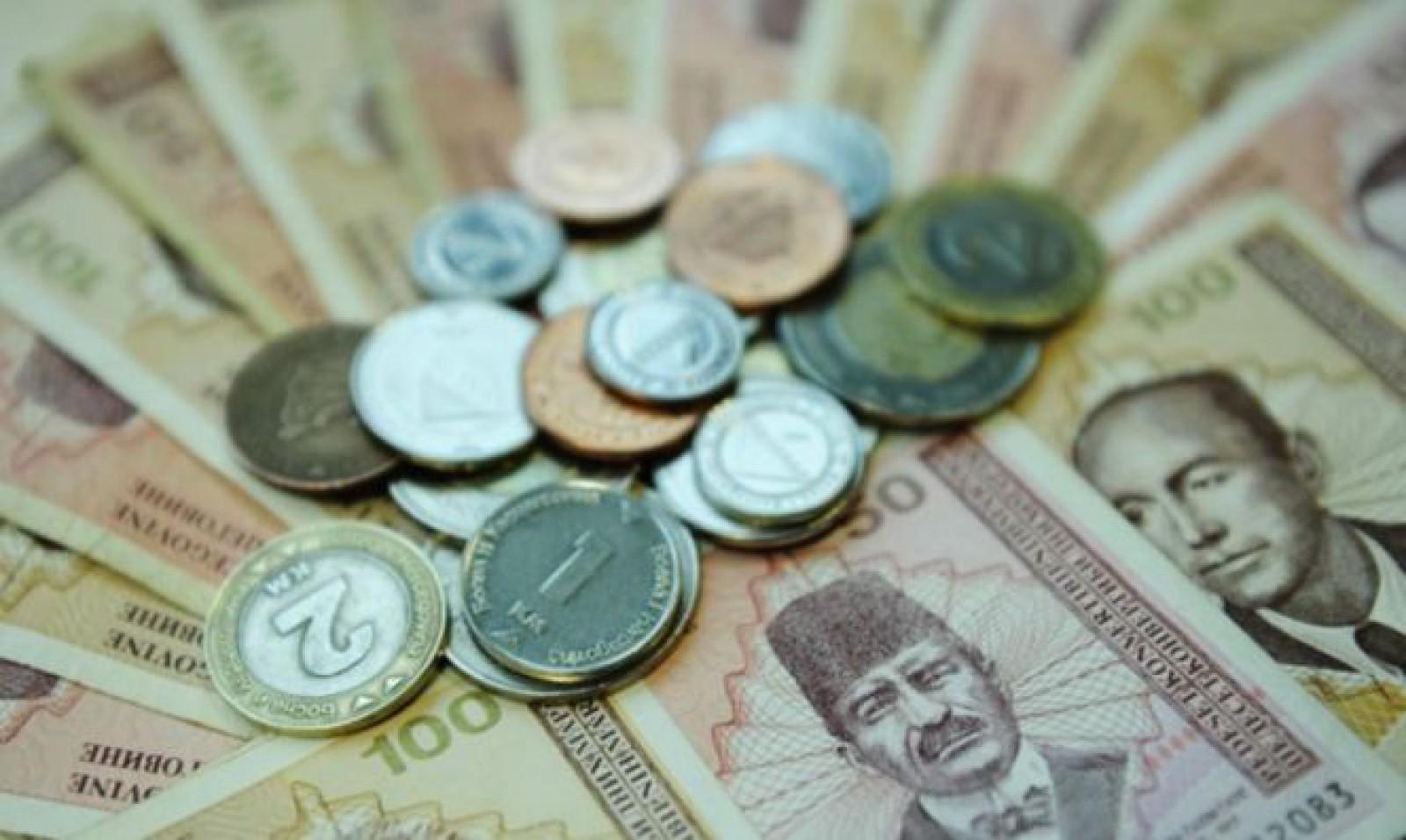 RS prodaje trezorske zapise od 20 miliona KM