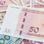 U BiH plate nepromijenjene, prosječna za april 863 KM