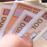 FBiH: Za pet mjeseci uplaćeno 2,2 milijarde javnih prihoda