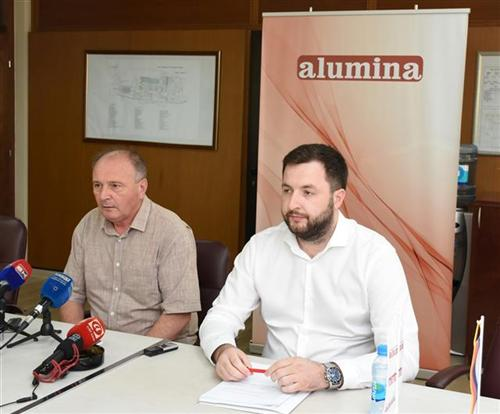 """""""Alumina"""" kupila potraživanja Ukio banke"""