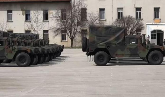 Milionski tender MO BiH samo za firme koje rade za NATO!