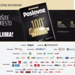 """Jubilarni izbor """"100 najvećih u privredi BiH"""": 30 godina nagrađujemo uspjeh"""