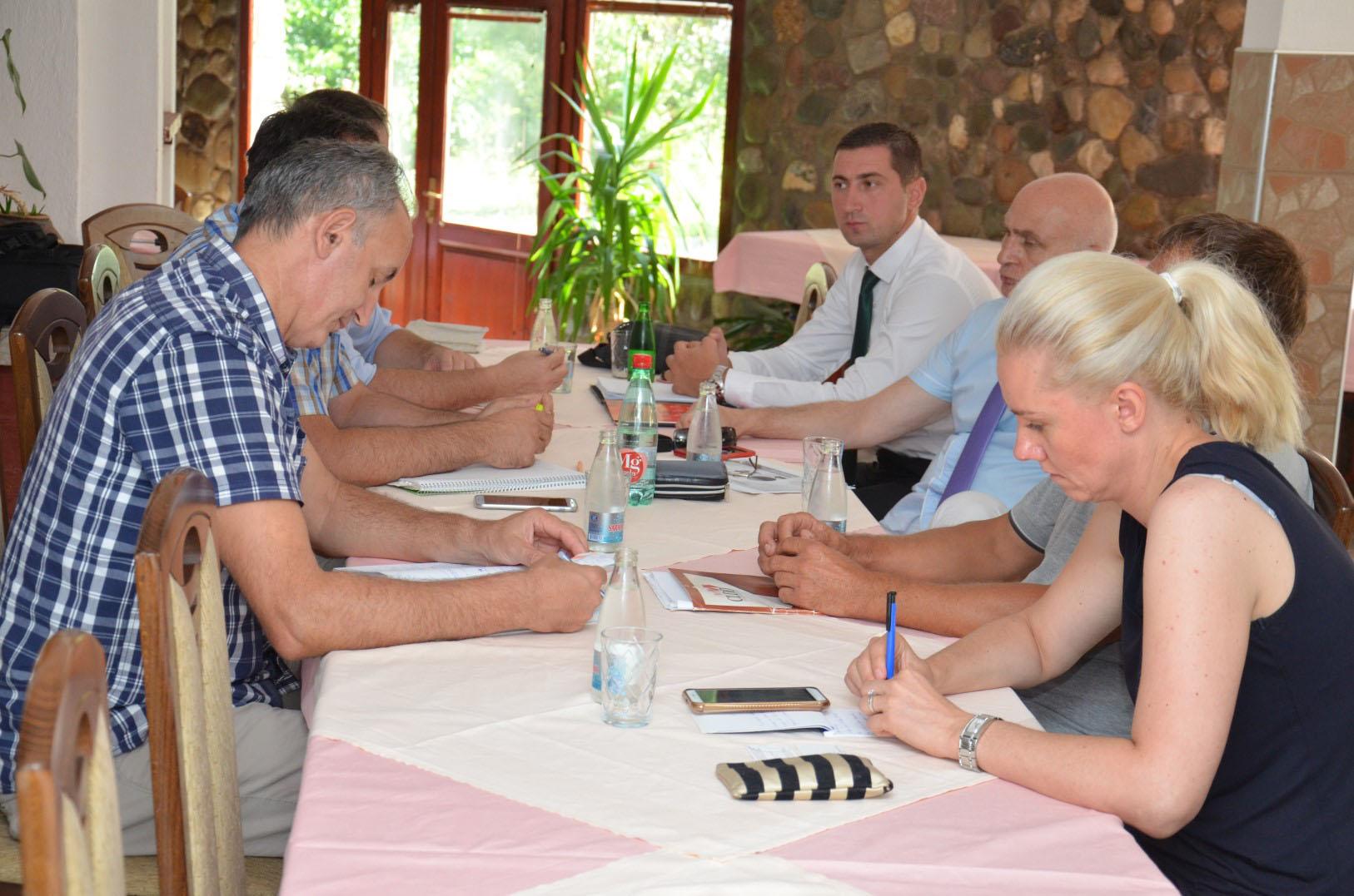Privrednicima iz dijaspore predstavljeni uslovi za investiranje