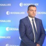"""Nedim Uzunović """"Bosnalijekovim"""" novcem kupio akcije """"Bosnalijeka"""""""