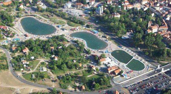 Panonska jezera u Tuzli za deset dana posjetilo 60.000 gostiju