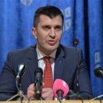 Đorđević: Turski investitori žele da zaposle 3.500 ljudi