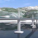 Kinezima otvoren put – hrvatski most je njihov