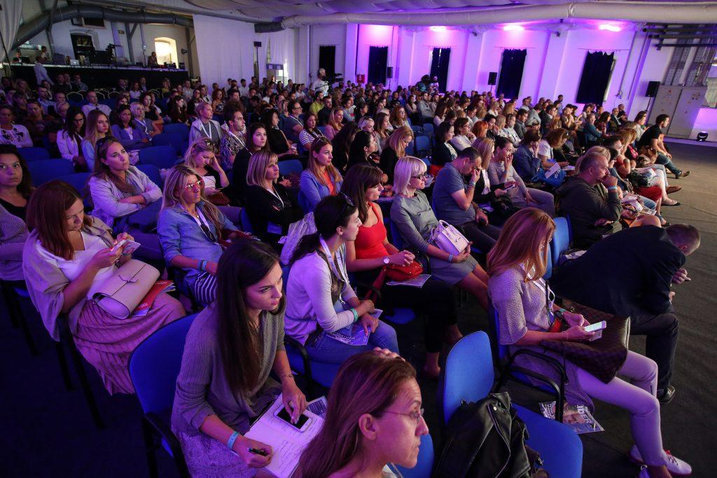 Deseti Weekend Media Festival okupio rekordnih 5000 posjetioca