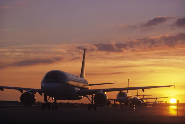 Zaključiti sporazum o vazdušnim uslugama
