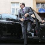Dodik kupuje novu limuzinu