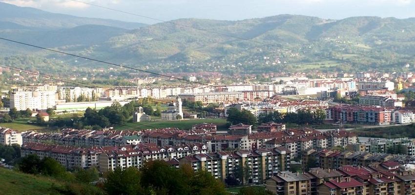 U Sarajevu se gradi sportska dvorana sa pratećim objektima vrijedna pet miliona KM