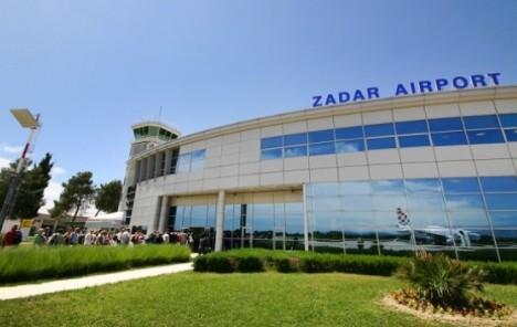 Aerodrom Zadar oborio mjesečni rekord