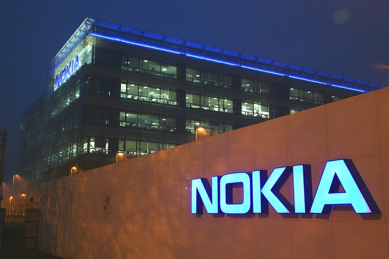 Finska kupila 3,3% udjela Nokie