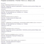 """Programirano uzimanje para – """"Prointeru"""" i """"Lanacu"""" 35 miliona KM!"""