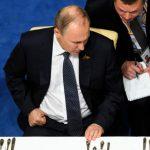 Putin naredio: Ništa dolar, samo rublja