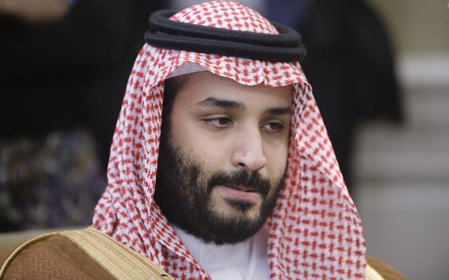 Princ primoran da zajmi, ovaj put – milijarde dolara