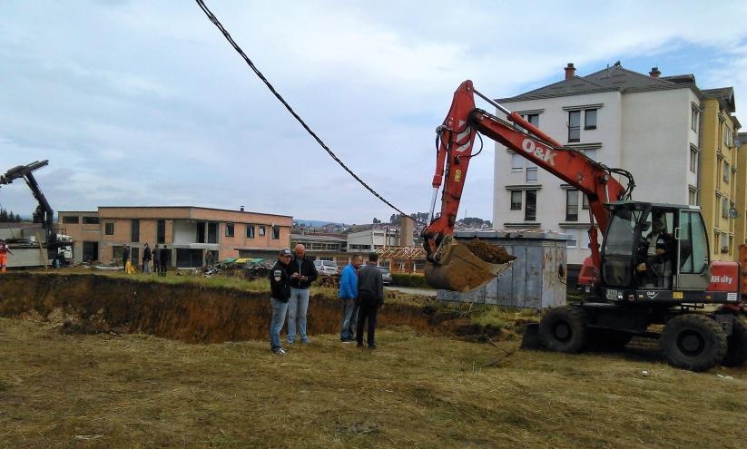 Sokolac: Počela izgradnja hotela sa četiri zvjezdice