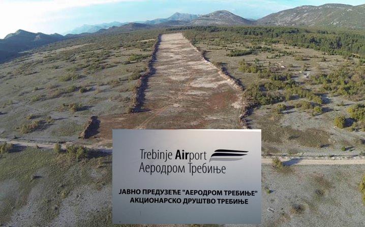 """Aerodromi RS"" namjestili posao firmi predsjednika NO"