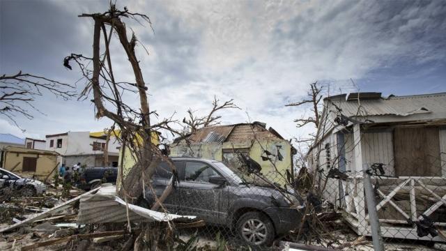 Uragan Florens nanio 44 milijarde dolara ekonomske štete