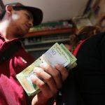 Hiperinflacija u Venecueli usporila, sada je 135.000 odsto