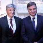 Zvizdić: Centralna banka BiH jedna od najsnažnijih institucija u zemlji