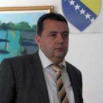 Jovo Radukić v.d. glavnog revizora