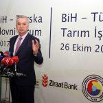 Šarović: Turska je za BiH spoljnotrgovinski partner broj jedan