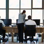 Hrvatska: Raste broj zaposlenih u javnom sektoru
