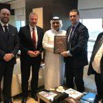 Interes iz UAE-a za ulaganja u Tuzlanskom kantonu