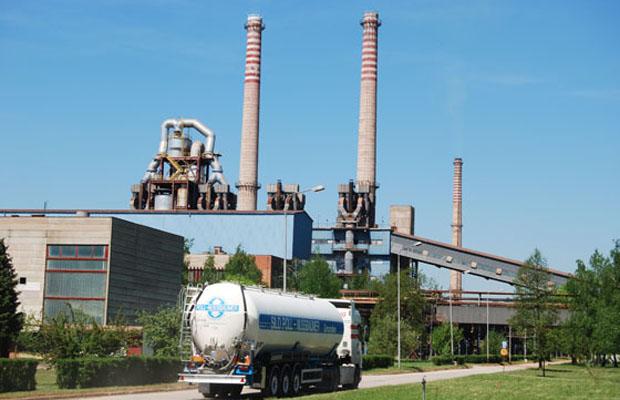 """""""Alumina"""" nema za struju i gas, uzima 10 miliona KM od IRB-a!"""