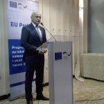 Dodijeljeno milion evra za 13 razvojnih projekata u BiH