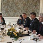 Velike šanse za jačanje trgovinskih i poslovnih veza s Njemačkom