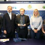 Bosna Bank International izabrana za zlatnu banku BiH