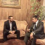 Nešković: Organizujemo londonski Business forum za privrednike iz BiH